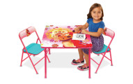 Elena of Avalor Activity Table