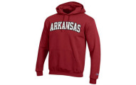 NCAA Men's Eco Power Blend Hooded Sweat Shirt