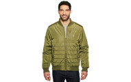 U.S. POLO ASSN. Quilted Bomber Jacket