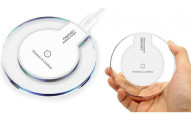 Wireless Qi Charger for Samsung Galaxy