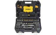 108 Piece Dewalt Drive Mechanics Tools Set