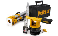 DEWALT Builder's Level Package