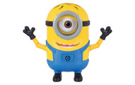 Despicable Me Dancing Minion Carl Toy Figure
