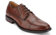 Dockers Men's Hawley Genuine Leather Shoes