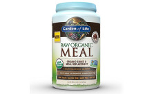 Garden of Life Meal Replacement Protein Powder