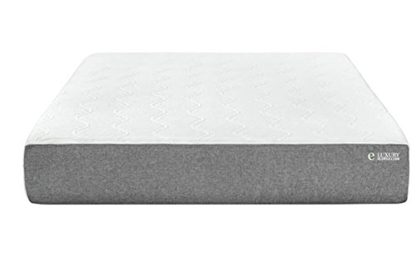 Gel Memory Foam 10 inch Mattress