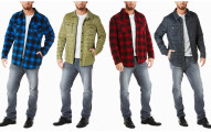 Lucky Brand Men's Outerwear