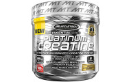 MuscleTech Platinum 100% Creatine Powder