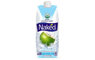 Naked Juice Organic Pure Coconut Water