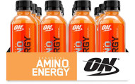 Optimum Nutrition Amino Energy Ready-To-Drink