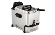 T-fal Stainless Steel Immersion Deep Fryer
