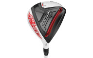 Taylormade Aeroburner White Fairway Wood