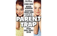 The Parent Trap Special Edition DVD