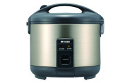 Tiger 8-Cup Rice Cooker and Warmer