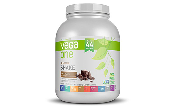 Vega All-in-one Plant Based Protein Powder