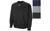 adidas Men's Fleece Crew Sweatshirt