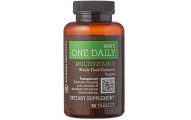Amazon Elements Men's One Daily Multivitamin