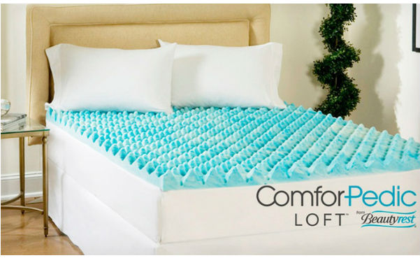 ComforPedic Loft from Beautyrest 3