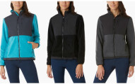Fourcast Women's Full-Zip Fleece Jacket