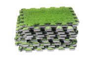 Interlocking Grass Deck Tiles