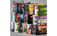 Monopoly Game Versions