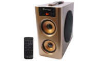 Rockville Home Theater Compact Powered Speaker System