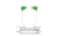 5-Pack RCA Noise-Isolating In-Ear Earbud