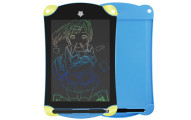 8.5-Inch Paperless Multi-Color Writing Tablet