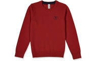 Kid Nation Kids' Pullover Basic Casual Sweater