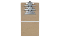 3 Pack Letter Size Officemate Clipboard