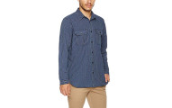 Quality Durables Co. Men's Long-Sleeve Cabin Shirt