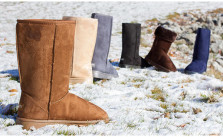 "Sheeps Classic 12"" Tall Women's Boots"