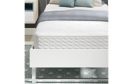 Signature Sleep 8 Inch Reversible Coil Mattress
