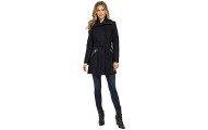 Via Spiga Boiled Women's Wool Coat