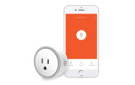 Wi-Fi Enabled Smart Plug