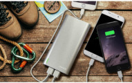 Aduro Extreme Boost 20,000mAh Backup Portable Battery
