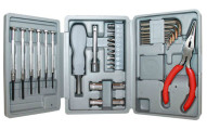 American Builder HW2294 31-Piece Tool Set in Trifold Case