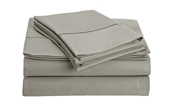 800-TC Egyptian Cotton Sheet Set