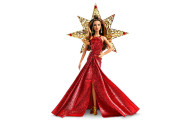 Barbie 2017 Holiday Teresa Doll