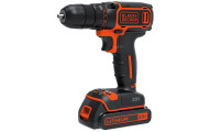 Black & Decker Single Speed Drill/Driver