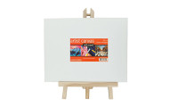 DR Dry Small Wooden Easel Set