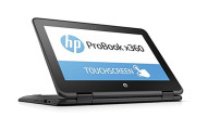 HP ProBook 11.6 Convertible Laptop