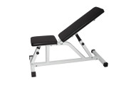 Home Fitness Adjustable Bench Sit Up