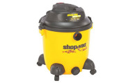 Shop-Vac 12-Gallon Wet or Dry Vacuum