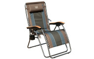 Timber Ridge Zero Gravity Patio Lounger Chair