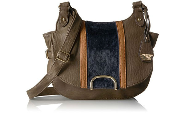 Jessica Simpson Women's Claireen Messenger