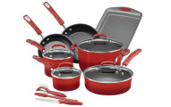 Win a Rachael Ray Cookware Set