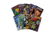 Searchlight Comics Bundle