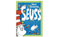 Your Favorite Seuss Kids Book Bundle
