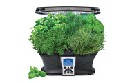 AeroGarden Ultra with Herb Seed Pod Kit
